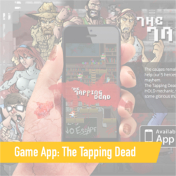 The Tappind Dead